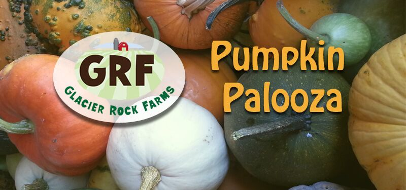 Pumpkin Palooza October 23rd-24th